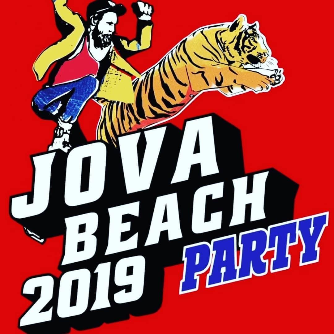 Notizie dal blog: Il Jova Beach party