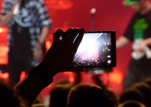 Notizie dal blog: Le 7 persone che non vorresti incontrare ad un concerto