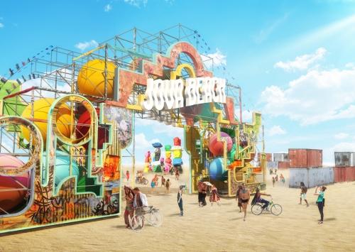 Notizie dal blog: Porta i tuoi bambini al Jova Beach Party