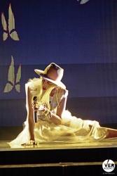 "Nina Zilli ""Modern Art Tour""_Ph © Titti Fabozzi"