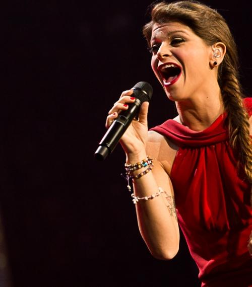 Notizie dal eventi: Amore Puro summer tour