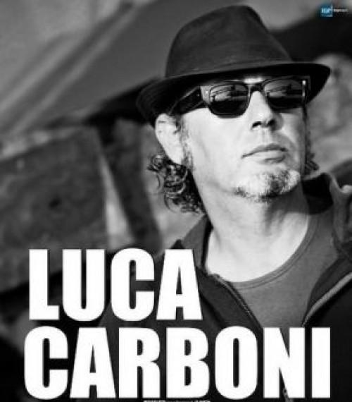 Notizie dal eventi: Luca Carboni tour 2013 Siano (SA)