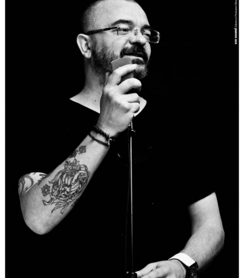 Notizie dal eventi: I Musici e Danilo Sacco