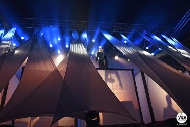 "Malika Ayane ""Domino Tour""_Ph © Titti Fabozzi"