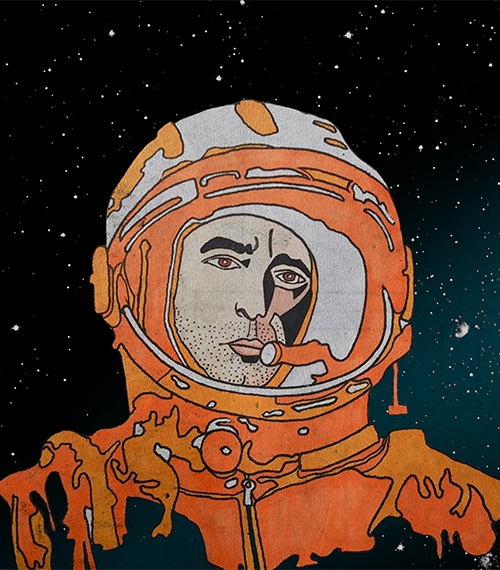 Notizie dal eventi: Sputnik tour teatri