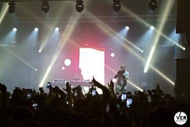 "Gemitaiz ""Paradise Lost Club Tour""_Ph © Titti Fabozzi"