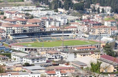 Stadio Simonetta Lamberti